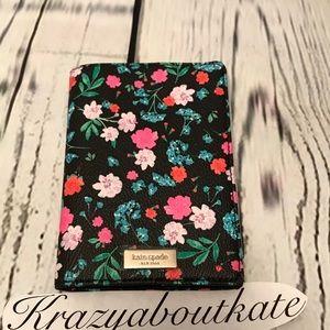 Greenhouse Kate spade passport holder